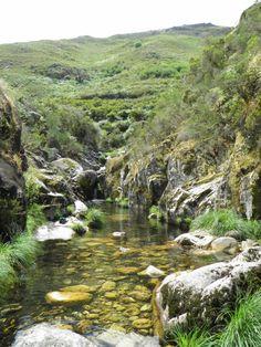 Gerês National Park
