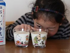 iittala, moomin tumbler set...love these :)
