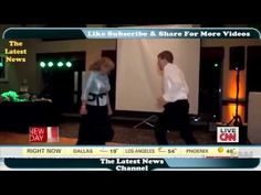 Video Amazing Mother Son Wedding Dance Goes Viral And Sons