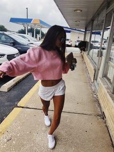plus size fashion boots Lazy Summer Outfits, Cute Lazy Outfits, Chill Outfits, Trendy Outfits, Sporty Outfits, Trendy Shoes, Teen Fashion, Fashion Outfits, Fashion Hacks