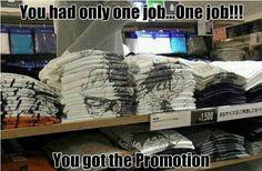Awesome job man
