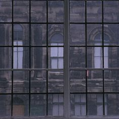 """Frame from """"The Poor Stockinger, the Luddite Cropper and the Deluded Followers of Joanna Southcott"""" by Luke Fowler #cinema #windows #past #future"""