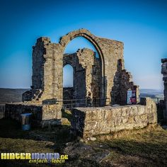 Berg, Tower Bridge, Travel, Ruins, Hiking, Stones, Viajes, Trips