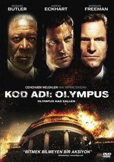 Kod Adı Olympus (Olympus Has Fallen) filmizlicem.com