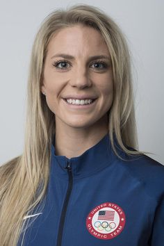 Julie Johnston 2016 Olympic Team Photo