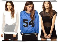 Style Scrapbook / MESH //  #Fashion, #FashionBlog, #FashionBlogger, #Ootd, #OutfitOfTheDay, #Style