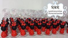 Porta Recados  #minnie #lembrancinhas #portarecados #biscuit