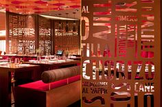 The new restaurant by José Andrés' restaurant in LasVegas