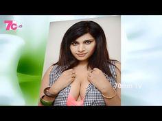 Anjanaa Bhattacharya Hot Bikini Photo Shoot