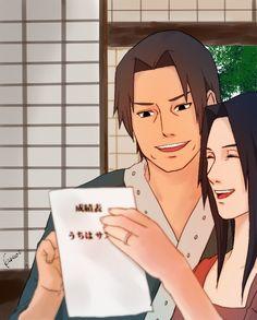 Boruto, Uchiha Fugaku, Madara Uchiha, Sasuke And Itachi, Naruto Shippudden, Sakura And Sasuke, Naruto Couples, Anime Couples, Le Clan
