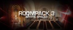 VSL Vienna MIR Pro - Roompack 3 'Mystic Spaces' https://www.vsl.co.at/en/Vienna_MIR_RoomPack_Bundle/RoomPack_3