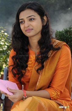 Radhika Apte in Salwar