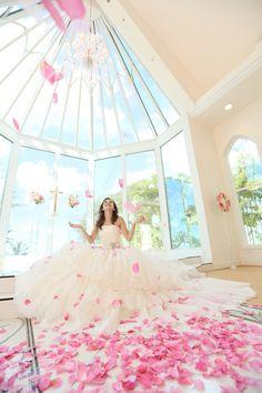 ハワイウェディング、ハワイ挙式ならクチュールナオコ [COUTURE NAOCO]ハワイ結婚式をトータルプロデュース