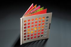 Awesome Brochure Design & Bindery!!