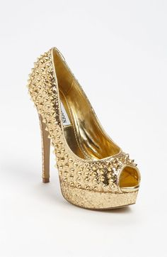 Steve Madden 'Awwsome' Pump available at #Nordstrom