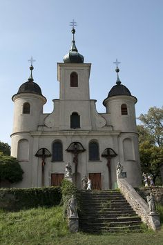 Church of : Kőszeg Hungary Heart Of Europe, City Landscape, Water Tower, Cathedrals, Lighthouses, Czech Republic, Homeland, Travel Pictures, Beautiful World