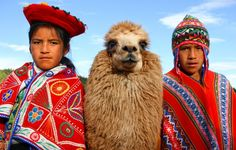 17 amazing pictures of Brazil, Bolivia and Peru