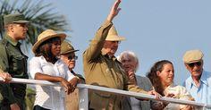 Baía dos Porcos, símbolo do fracasso dos EUA em derrotar Fidel Castro