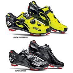 sidi | Sidi Drako Mountain Bike MTB Bicycle Cycling Shoes (CLOSEOUT ...
