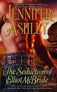 The Mackenzies / Highland Pleasures Series: Book # 5