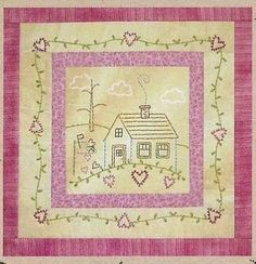 blick of the month quilts