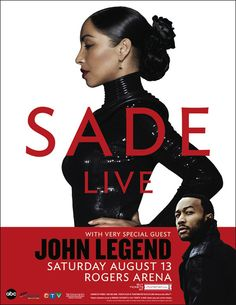 SADE in Concert | CTV Vancouver News