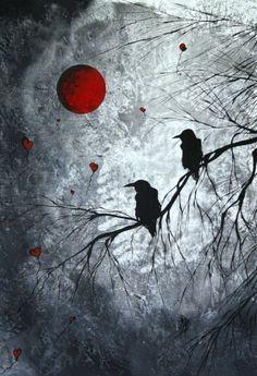 Ravens ~