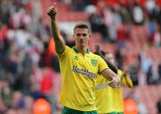 In our latest Norwich City end of season report card, Michael Bailey reflects on a genuine success story at the heart of their defence – and their new direction. Here's to Christoph Zimmermann.