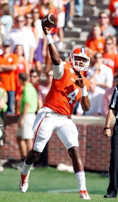 Clemson Football - Tigers Photos - ESPN