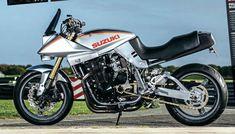 Suzuki Sv 650, Suzuki Gsx, Vintage Motorcycles, Cars And Motorcycles, Retro Bike, Drag Bike, Suzuki Motorcycle, Sportbikes, Street Bikes