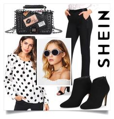 """""""SheIn 9"""" by semiragoletic ❤ liked on Polyvore"""
