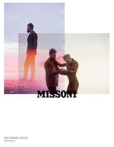 Missoni Fall/Winter 2012
