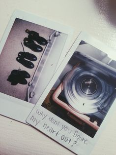 Heart Out - The 1975. ♚ Pinterest; @Ellieepope ♔