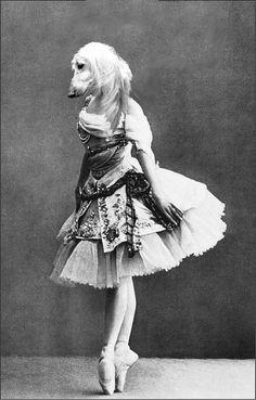 victorian afghan ballerina | Flickr - Photo Sharing!