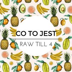 CO TO JEST RAW TILL 4? | Vi&Raw