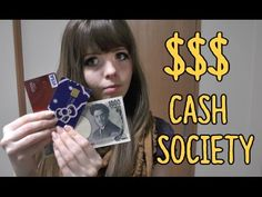 GAIJIN TIPS #24 - Paying in Japan CASH, debit? Credit? - 日本での支払い - YouTube