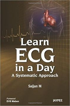 Download Learn ECG in a Day A Systematic Approach 1st Edition - https://usmle-usmle.org/1534-2/
