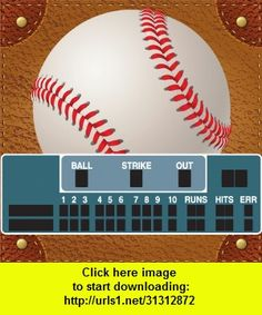 Baseball Scorecard, iphone, ipad, ipod touch, itouch, itunes, appstore, torrent, downloads, rapidshare, megaupload, fileserve