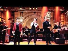 Il Volo at The Tonight Show - Beautiful Day [HD]