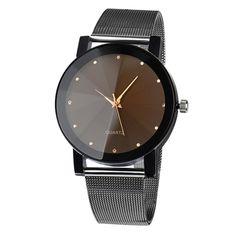$5.01 (Buy here: https://alitems.com/g/1e8d114494ebda23ff8b16525dc3e8/?i=5&ulp=https%3A%2F%2Fwww.aliexpress.com%2Fitem%2FFashion-quartz-Women-Crystal-Stainless-Steel-men-clock-casual-Analog-Quartz-Wrist-Watch-Bracelet-designer-sport%2F32755514155.html ) Fashion quartz Women Crystal Stainless Steel men clock casual Analog Quartz Wrist Watch Bracelet designer sport watches for men for just $5.01