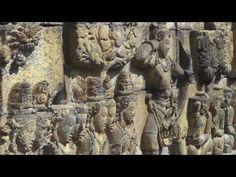 Din Borobudur in Bali-Indonezia