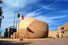 El CECUT celebra el 128 aniversario de la fundación virtual de Tijuana y se une al orgullo de ser parte del mosaico cultural.