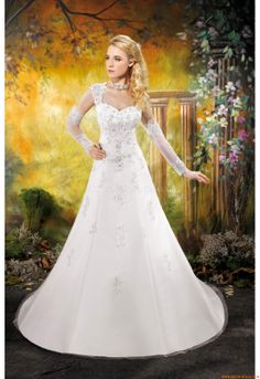 abiti da sposa Collector CL 144-15 2014