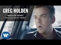 "RADIO   CORAZÓN  MUSICAL  TV: GREG HOLDEN LANZA NUEVO SINGLE ""HOLD ON TIGHT"", DE..."