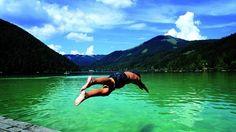 Hochschwab: Romantik und würzige Luft  Credit: Gery Wolf