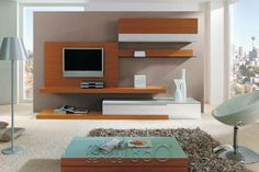 contemporary cabinets entertainment center | Modern tv units,Italian furniture,modern wall units, modern