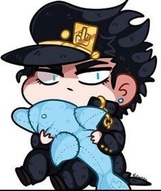 I spam because I can (I didn't draw any of these) Jojo's Bizarre Adventure Anime, Jojo Bizzare Adventure, Anime Demon, Thicc Anime, Jojo Anime, Jojo Parts, Jotaro Kujo, Jojo Memes, Cute Anime Pics