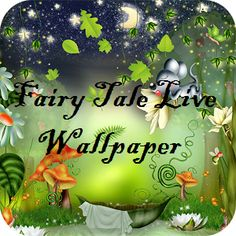 Everybody has fairy tale that he or she wants to live in, while that's nearly impossible; here is an app that can give the device look of the fairy tale. Fairy Tale Live Wallpaper lets the user set a fairy tale looking live wallpaper on their phone desktop to enhance look of their screens. There are 8 wonderful fairly tales to choose from along with 5 different effects.