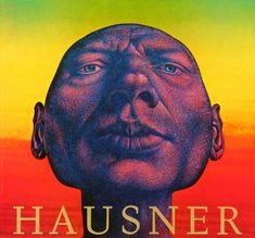 Rudolf Hausner - MELT
