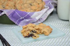 Breakfast Cookies | Sweet Hersey Living